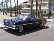 1959 Chevrolet El Camino EL Camino